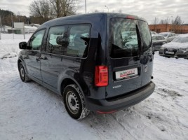 Volkswagen Caddy | 3