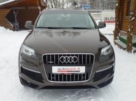 Audi Q7, Visureigis, 2014 | 1