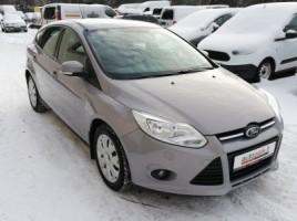 Ford Focus, Hatchback, 2013 | 2