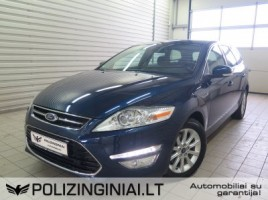 Ford Mondeo, Universalas, 2012-09 | 0