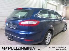 Ford Mondeo, Универсал, 2012-09 | 2