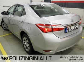 Toyota Corolla, Sedanas, 2015-07   3