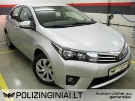 Toyota Corolla, Sedanas, 2015-07   1