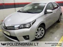 Toyota Corolla, Sedanas, 2015-07 | 0