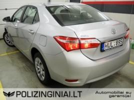 Toyota Corolla, Sedanas, 2015-07 | 3