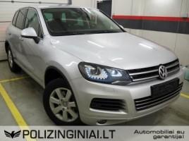 Volkswagen Touareg, Visureigis, 2012-04 | 1