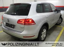 Volkswagen Touareg, Visureigis, 2012-04 | 2