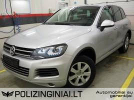 Volkswagen Touareg, Visureigis, 2012-04 | 0