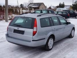 Ford Mondeo, Universalas, 2004-10 | 3