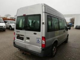 Ford Transit, Vienatūris, 2011-04 | 3