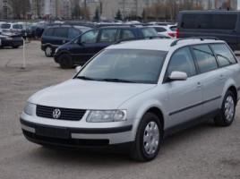 Volkswagen Passat универсал 2000,  Кедайняй