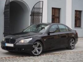 BMW 530 saloon