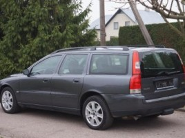 Volvo V70, Universal, 2003-05 | 2