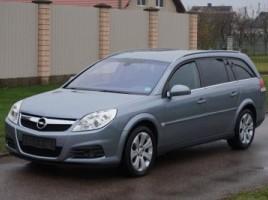Opel Vectra, Universal, 2007-10 | 0