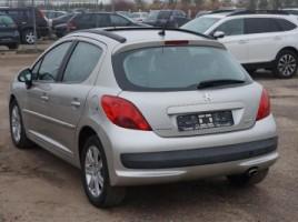 Peugeot 207, Hatchback, 2006-11   3