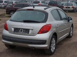 Peugeot 207, Hatchback, 2006-11   2