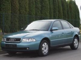Audi A4 sedanas 1999,  Kėdainiai