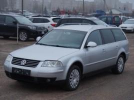 Volkswagen Passat universalas 2004,  Kėdainiai