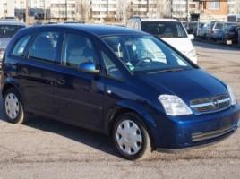 Opel Meriva vienatūris 2004,  Kėdainiai
