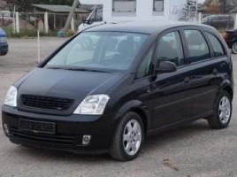 Opel Meriva vienatūris 2005,  Kėdainiai