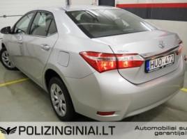 Toyota Corolla, Sedanas, 2015-08 | 3
