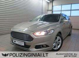 Ford Mondeo универсал 2015,  Вильнюс