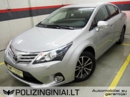 Toyota Avensis, Седан, 2014-11 | 0