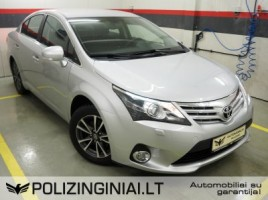 Toyota Avensis, Седан, 2014-11 | 1