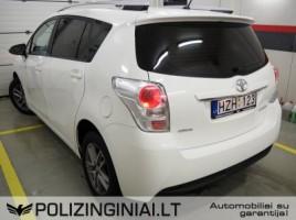 Toyota Verso, Vienatūris, 2015-09 | 3
