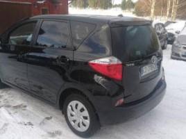 Toyota Verso-S, Vienatūris, 2012-09 | 3