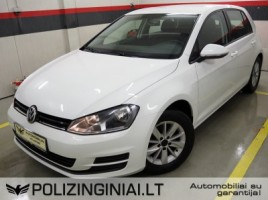 Volkswagen Golf hečbekas 2014,  Vilnius
