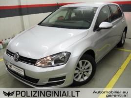 Volkswagen Golf, Hečbekas, 2013-08 | 0