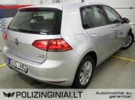 Volkswagen Golf, Hečbekas, 2013-08 | 3