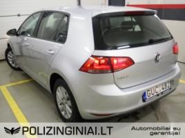 Volkswagen Golf, Hečbekas, 2013-08 | 2