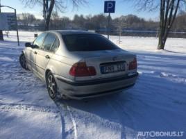 BMW 3 serija, Sedanas, 1998-10-09 | 3