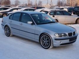 BMW 316 sedanas 2004,  Kėdainiai