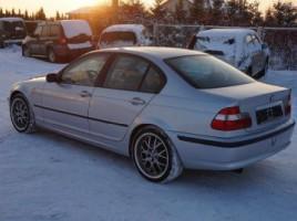 BMW 316, Sedanas, 2004-01 | 3