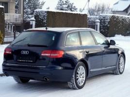 Audi A6, Universalas, 2010-01 | 2