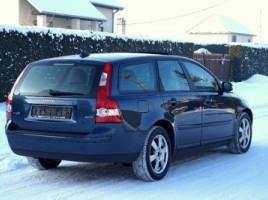 Volvo V50, Universalas, 2007-03 | 3