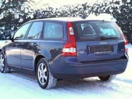 Volvo V50, Universalas, 2007-03 | 2
