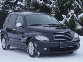 Chrysler PT Cruiser, Monovolume, 2006-05 | 0