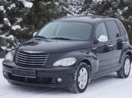 Chrysler PT Cruiser, Monovolume, 2006-05 | 1