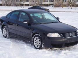 Volkswagen Passat, Saloon, 2004-09 | 1