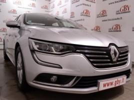 Renault Talisman   1