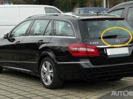 Mercedes-Benz E350, 2011 | 0