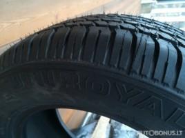 Uniroyal RALLYE 440 summer tyres | 1