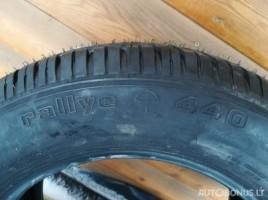 Uniroyal RALLYE 440 summer tyres | 3