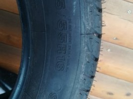 Dunlop SP SPORT 2000E летние шины | 2