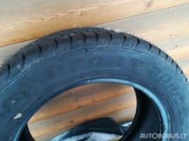 Dunlop SP SPORT 2000E летние шины | 3
