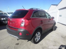 Chevrolet Captiva | 2
